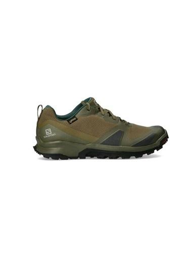 Salomon Xa Collider Gtx Erkek Ayakkabısı L41114500 Yeşil